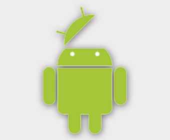 Android invasion in 2009