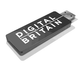 UK sets out Digital Britain plan