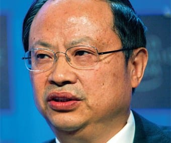 "Wang Jianzhou, who is stepping down as CEO of China Mobile, warned of ""numerous external challenges"""
