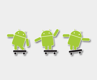 The web-based OS will be loosely based on Android