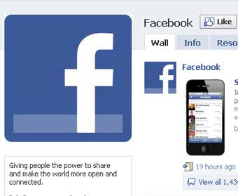 Facebook is set to launch a branded device on Thursday.