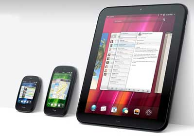 HP's webOS cloud services are no more