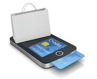 The mobile payment industry is set to grow rapidly