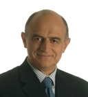 Dr. Oscar Cicchetti, is chief strategy officer for Telecom Italia