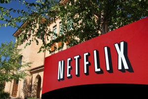 Netflix is moving into Europe