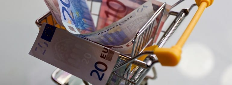 Telekom Austria has a few more euros in its trolley