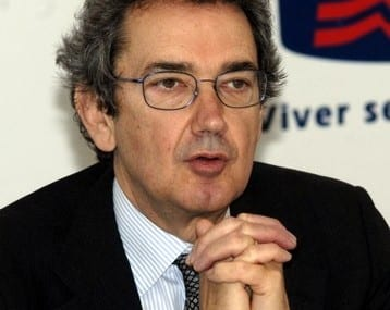 Franco Bernabè, chairman at the GSMA