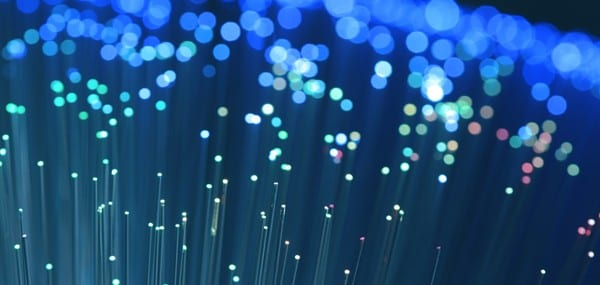 Fibre Optic Network Broadband Super Fast Optical