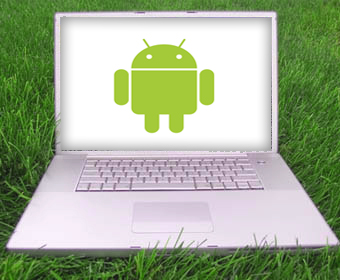 Android to rule netbook market