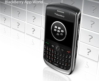 BlackBerry readies app store