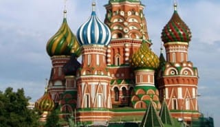 MTS and VimpelCom will build LTE networks in Russia