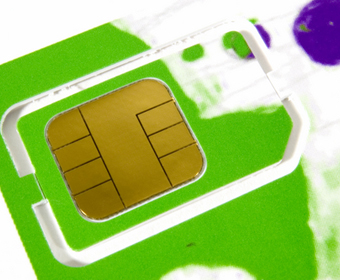 KT Korea has purchased 500,000 NFC SIM cards from Morpho
