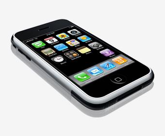 iPhone boosts Apple profits