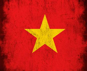Hutch rocks Hanoi
