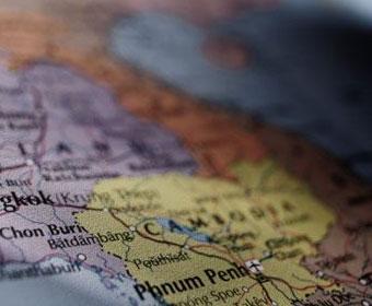 VimpelCom exits Cambodia