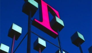 T-Mobile UK writedown sparks sale rumours