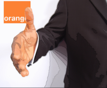 Orange has seen its consolidated net income after tax almost double year on year for the full year 2013