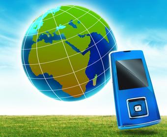 Mobile broadband users hit quarter billion mark