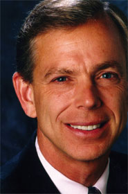 Lowell McAdam, president and CEO, Verizon Wireless