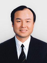 Masayoshi Son, Chairman, Softbank Group