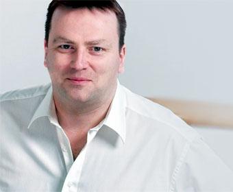 Michael O'Hara, chief marketing officer, GSM Association