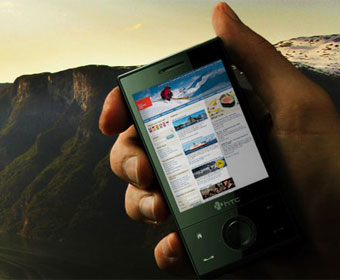 Opera Mini tops 25 mil. downloads