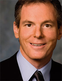 Dr. Paul Jacobs, chairman and CEO, Qualcomm
