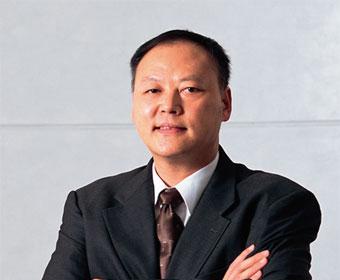 Peter Chou, CEO HTC