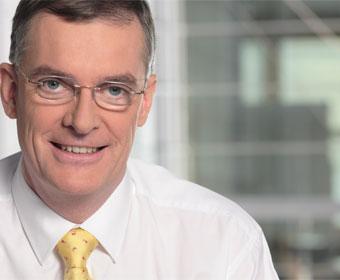 Simon Beresford Wylie, CEO, Nokia Siemens Networks