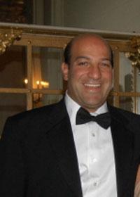 Patrick Slim Domit, chairman America Movil