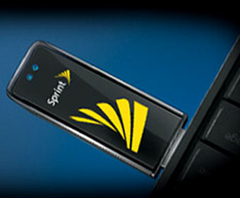 Sprint's LTE service will begin in 2012, with Network Vision to be launched shortly after