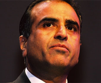Sunil Bharti Mittal, Chairman and CEO, Bharti Enterprises