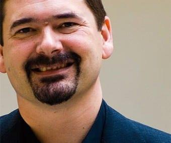Jon von Tetzchner, CEO, Opera