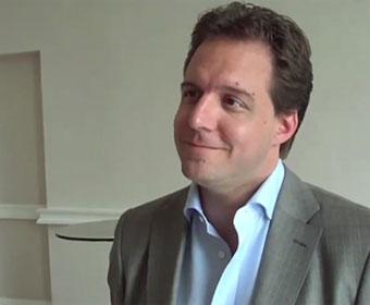 Lee Williams, executive director, Symbian Foundation