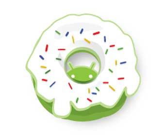 Google rolls out latest flavour of Android - donut