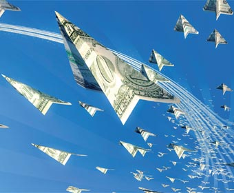 Can mobile banking get off the ground?