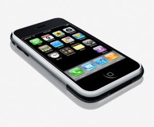 Apple is vetting networks before allowing operators to offer the iPhone 5 as an LTE device