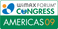 WiMAX Forum Congress Americas 09