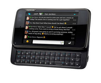 Nokia bolsters Memo Linux OS with Qt port bringing the platform to the forthcoming N900