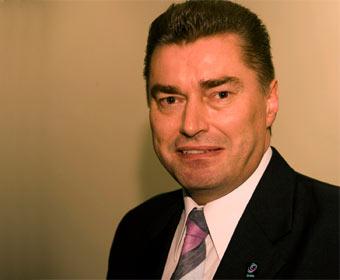 Chris Gabriel, CEO, Zain Africa