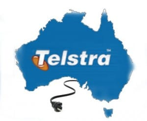 Telstra announced that it has set up a new cloud computing node on the US east coast