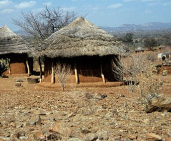Rural communities still lacking connectivity in Africa