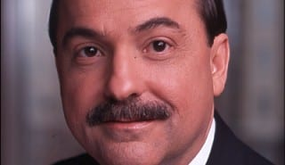 AT&T CEO Ralph de la Vega says heavy data users may have to suffer premium charges