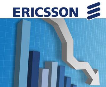 Ericsson sees profits plummet in 2009