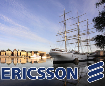 Ericsson has been making noise about 5G