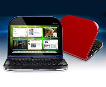 Lenovo has come a long way since the Smartbook