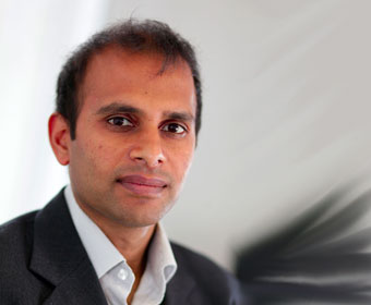 Anu Shah, head of IMImobile Europe