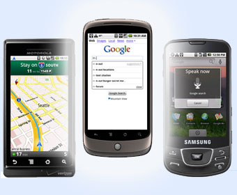 Nexus One: The best Android phone to hit the market so far?