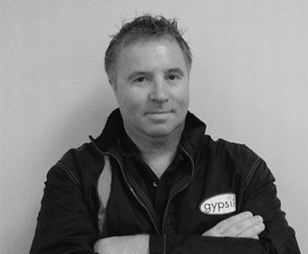Shane Lennon, senior vice president of marketing & product management at Gypsii