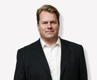 Harri Koponen, CEO of Tele2 has quit